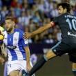Liga, la Real Sociedad batte il Leganes e vede l'Europa: 0-2 al Municipal