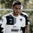 Monterrey dio a conocer reporte médico de Jesús Zavala