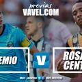 Previa Gremio - Rosario Central: el Canalla en busca de un buen resultado en Porto Alegre
