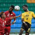 Tampines Rovers 4-2 Nagaworld: Late drama in six-goal thriller