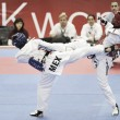 Selección de Taekwondo continúa preparándose en CNAR
