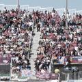 La afición del Extremadura no fallará en una nueva final