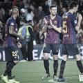 El Barça estará en semifinales por octava vez en doce años