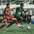 Chape apenas empata com Unión la Calera e dá adeus à Copa Sul-Americana