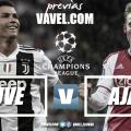 Previa Juventus - Ajax: dos viejos conocidos