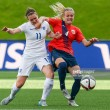 Norway vs England Preview: Both sides out to lay down a pre-Euros marker
