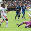 Mushuc Runa goleó a Liga de Quito en Ambato