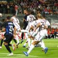 Serie A - Basta passi falsi: Torino e Inter si sfidano per l'Europa