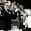 """Loss minimiza derrota e projeta oitavas para Corinthians: """"Começa um novo campeonato"""""""