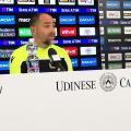 """Udinese - Tudor: """"Partita dura contro una squadra che lotta per la Champions"""""""