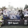 WSL 2 - The Promotion Race: Who'll make the top two?