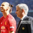 Zlatan Ibrahimović is the personality Manchester United needed, states Jose Mourinho