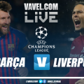 As it happened: Messi masterclass downs Liverpool