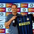 Inter de Milán 2016/17: De Boer para recuperar la grandeza