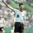 Oficial: Carlos Xistra é o árbitro do Benfica x Porto