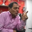 """Tulio Gómez: """" Me quite un piano de 58.600 toneladas"""""""