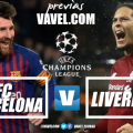 Champions - Gegenpressing contro Tiki Taka: al Camp Nou l'andata tra Barça e Liverpool