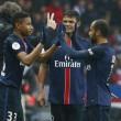 Resumen de la trigésimo segunda jornada de la Ligue 1