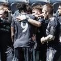 Katai destroza a Colorado Rapids