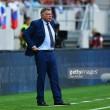 Sam Allardyce leaves England job