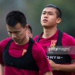 Der Marketing-Transfer: West Brom holt Zhang, Werder leiht ihn