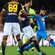 Hellas Verona - le parole di Pecchia e Ferrari dopo la sconfitta contro il Napoli