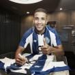 Porto anuncia contratação do lateral esquerdo Jorge, ex-Flamengo