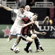 Atlanta sufre la lesión de Almirón