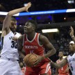 NBA - Houston recita da grande, vince a Memphis e fa 13