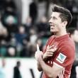 Bayern de Munique goleia Wolfsburg e conquista inédito pentacampeonato alemão
