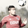 Moreira avanza en su recuperación