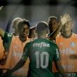 Resultado Palmeiras x Taubaté - Copa SP de Futebol Júnior 2018 (7-0)