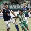 """Vladimir Hernández: """"Nosotros nos llevamos un empate que también suma"""""""