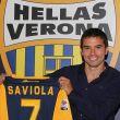 """Saviola si presenta: """"Sono qui per far crescere la squadra"""""""