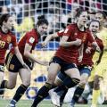 Previa China-España: todo o nada
