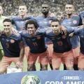 Selección Colombia Lidera con criterio y autoridad.