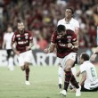 Em despedida de Julio Cesar, Flamengo vence o América-MG no Maracanã