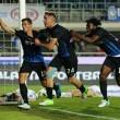 """Atalanta-Juventus, la gioia di Conti e Freuler: """"Che soddisfazione segnare alla Juve"""""""