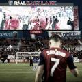 Real Salt Lake sorprende al campeón