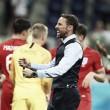 Gareth Southgate enaltece união da Inglaterra em vitória heroica diante da Tunísia