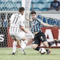 Grêmio joga mal, perde para o Libertad e segue sem vencer na Libertadores