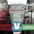 Mallorca vs Córdoba en vivo y en directo online en la Liga Adelante 2016