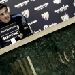 "Michel González: ""Todos están en buena disposición"""