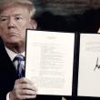 Trump rompe unilateralmente el acuerdo nuclear con Irán