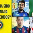 Buena jornada de los cedidos del Villarreal