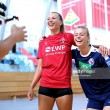 Johanna Elsig commits future to Turbine Potsdam