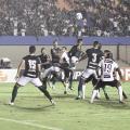 Com VAR e gol nos acréscimos Goiás vence Ceará no Brasileirão