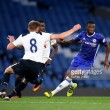 Chelsea's Fikayo Tomori joins Brighton & Hove Albion on loan