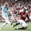 La Premier League reprogramó algunos partidos pendientes