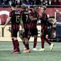 Barco da la primera victoria a Atlanta United
